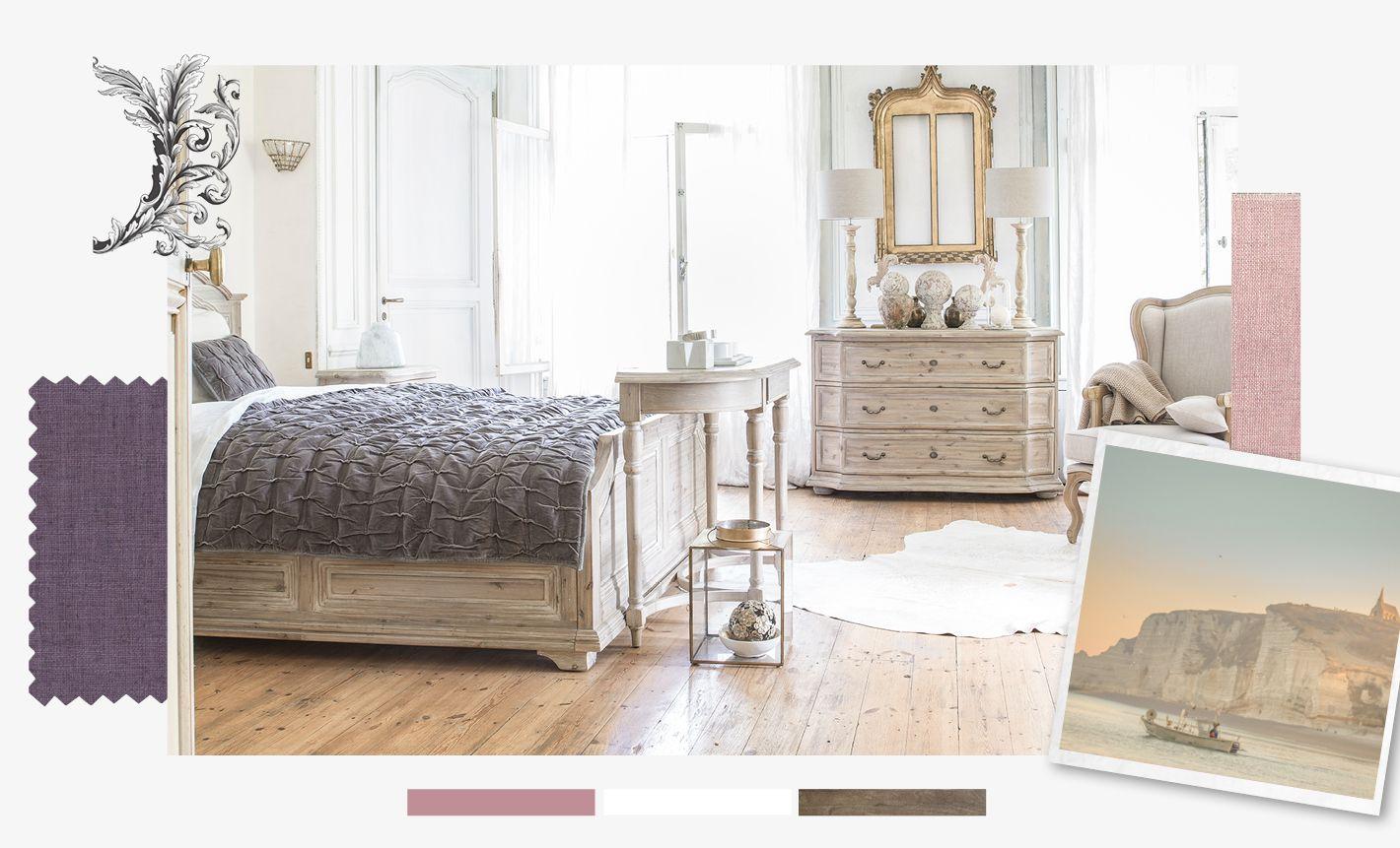Style Romantique : Meuble Romantique - Interior\'s