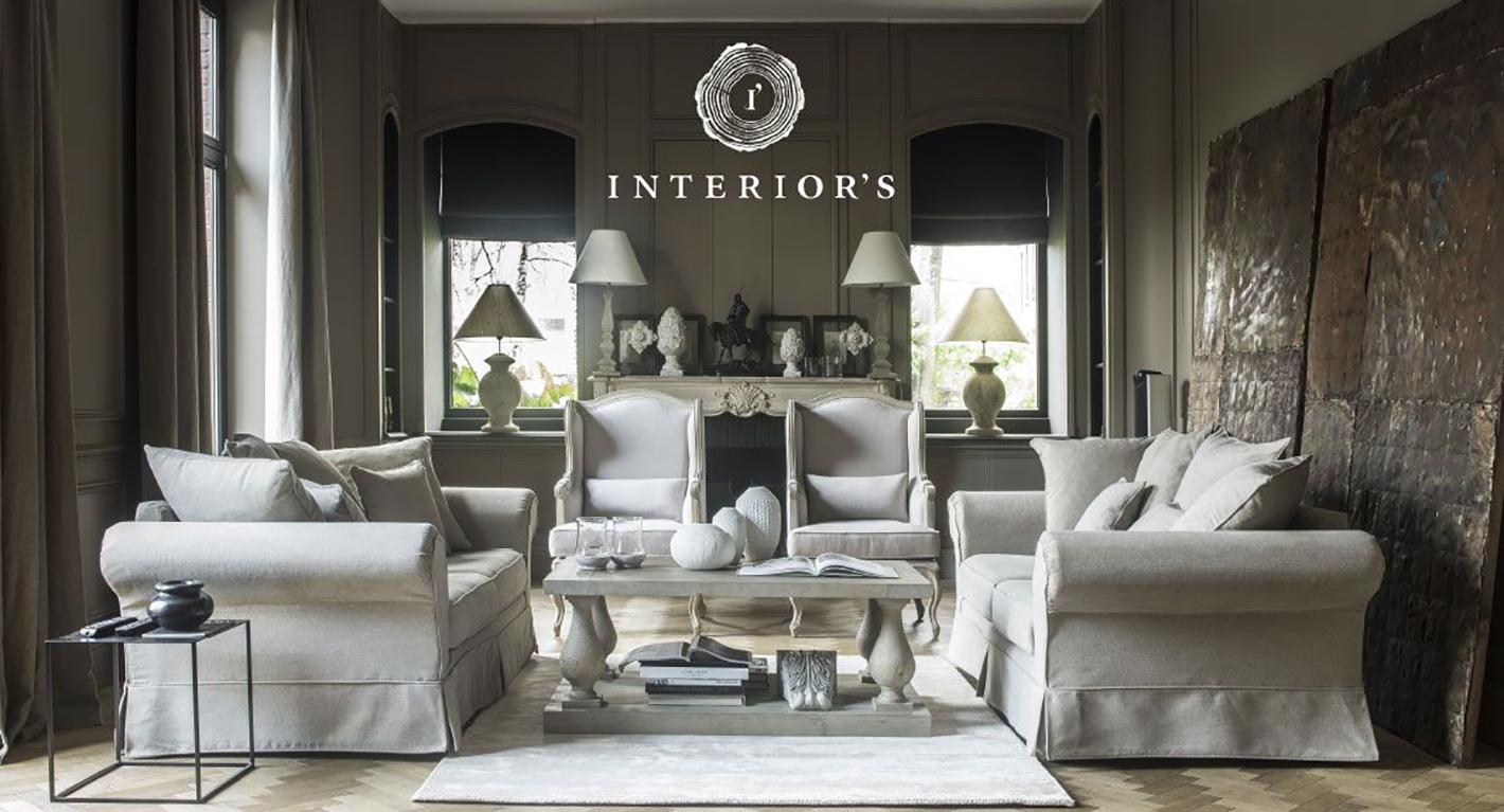 Interior's - L'entreprise