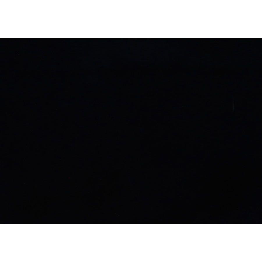 Commode semainier 5 tiroirs en acacia noir - Cénacle