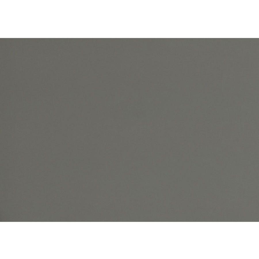 Commode sauteuse 4 tiroirs en acacia gris perle - Cénacle