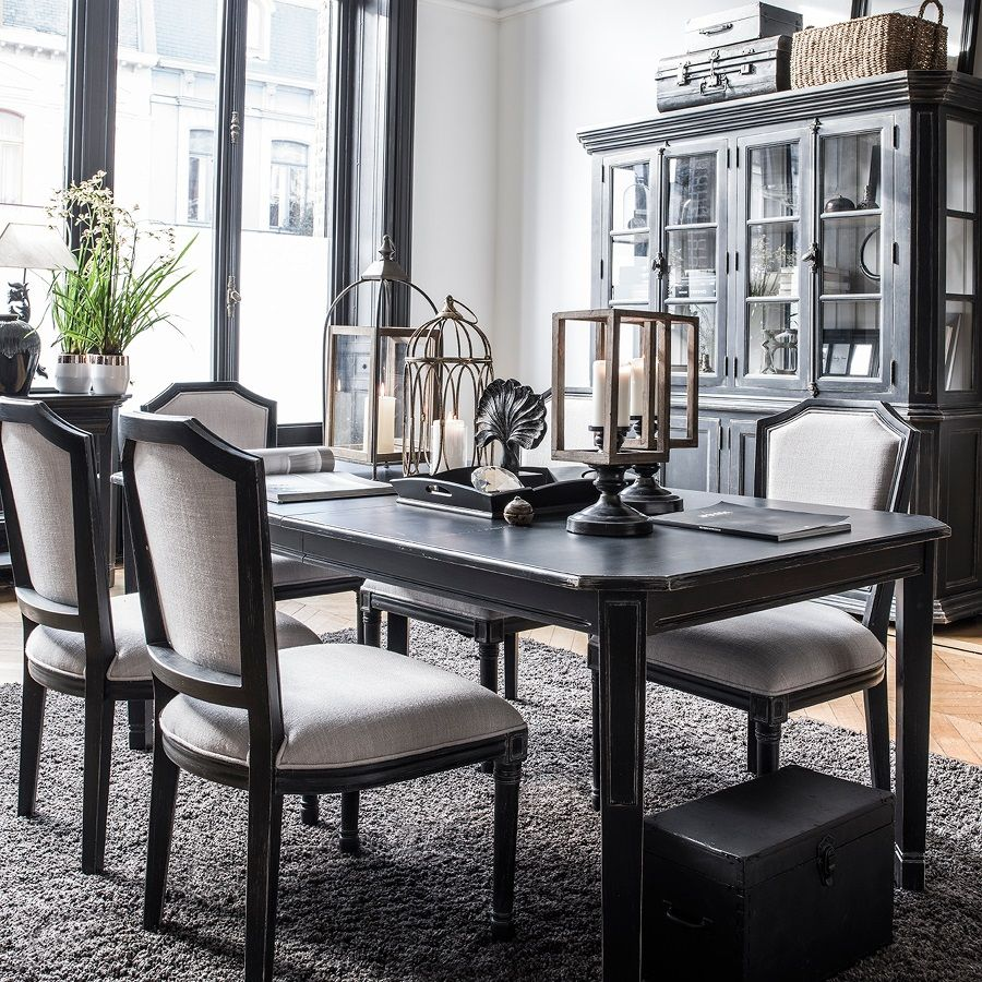 Table à manger 8 personnes - Bruges