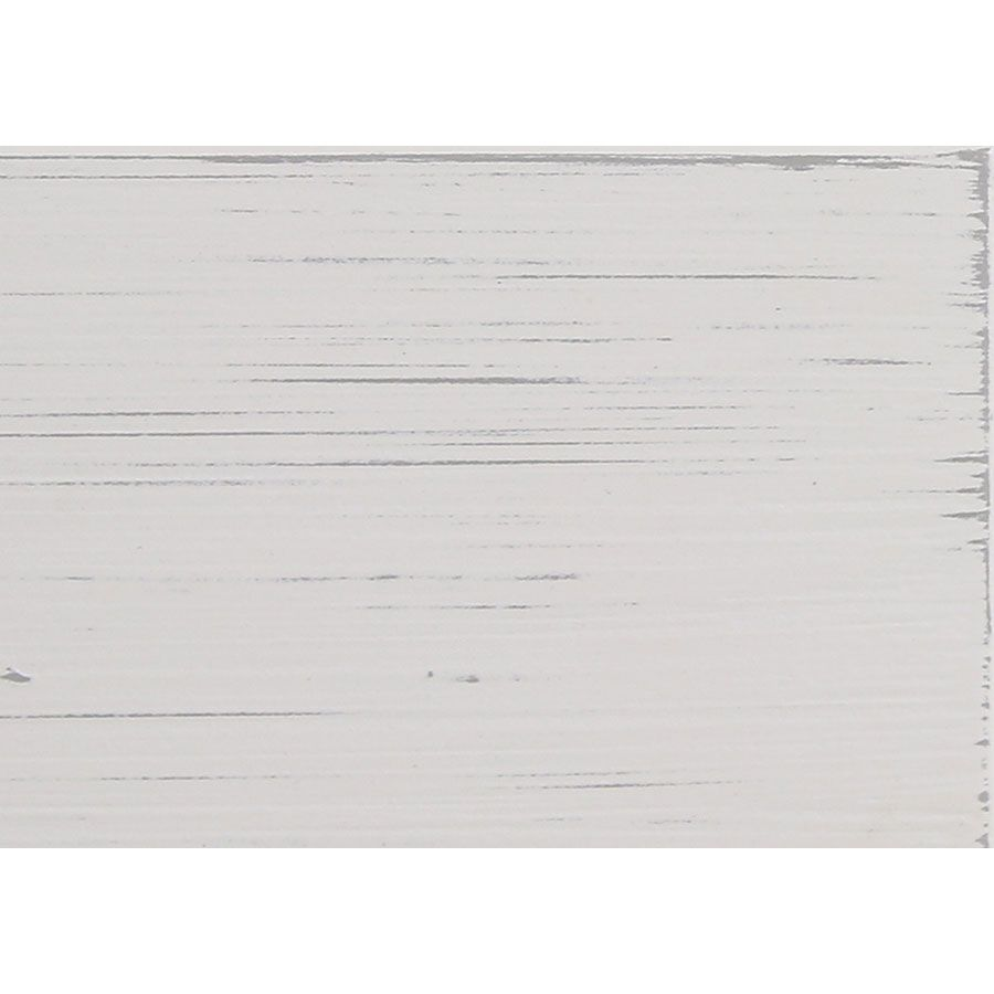 Table basse carrée avec rangements lin vieilli - Bruges