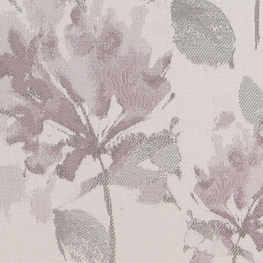Banquette 2 places en tissu fleurs opaline - Apolline