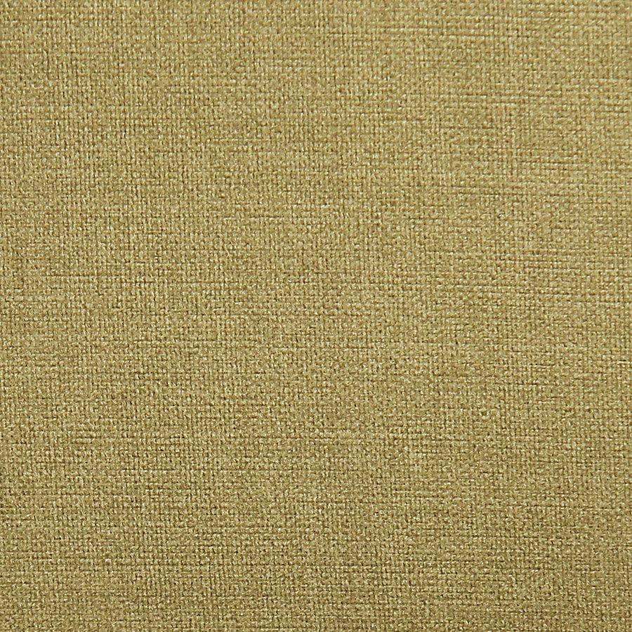 Fauteuil cabriolet en tissu velours vert vif - Constant