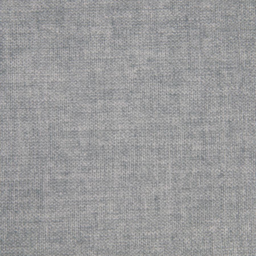 Fauteuil en tissu vert sauge - Auguste