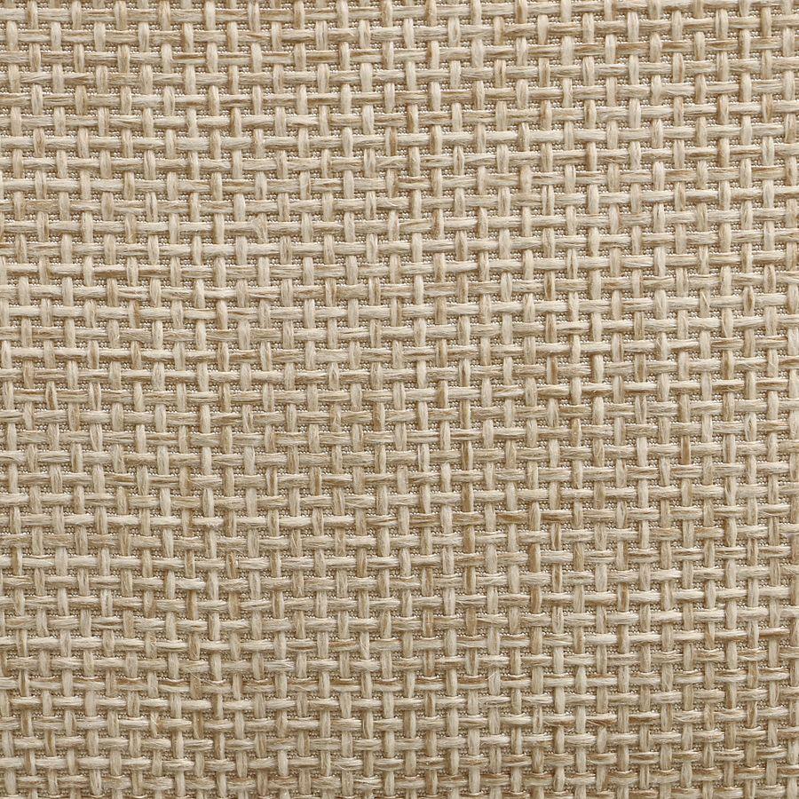 Fauteuil en frêne et tissu ficelle - Victor