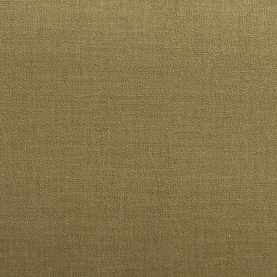 Fauteuil en hévéa et tissu Vert vif - Victor