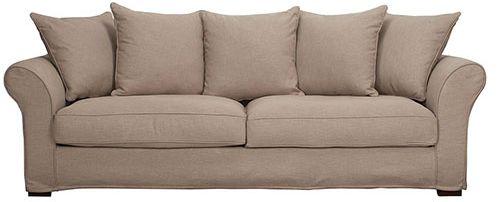 Canapé confort : le Melbourne