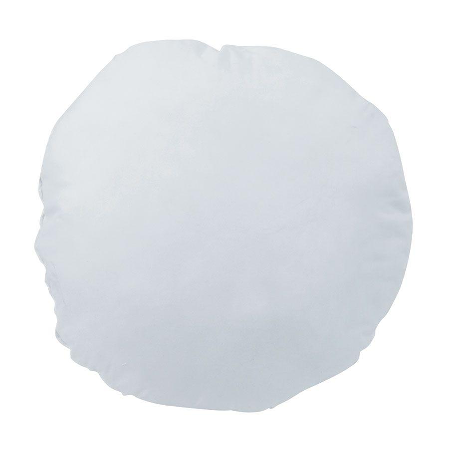 Intérieur de coussin rond en mousse