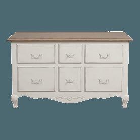 Collection Château blanc vieilli