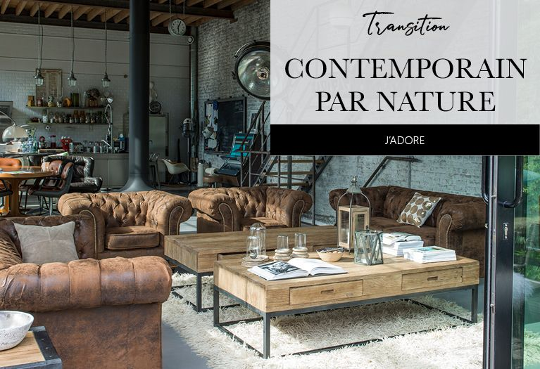 Contemporain par nature