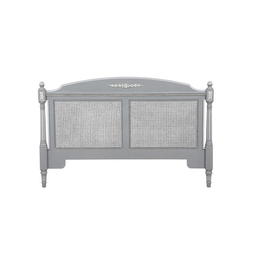 Tête de lit 160 en bois - Gustavien
