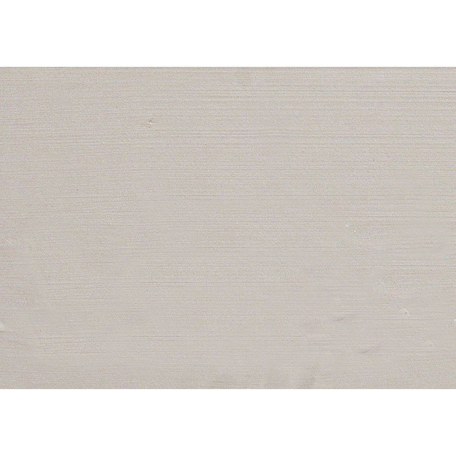 Armoire penderie 3 portes en bois sable rechampis blanc - Lubéron