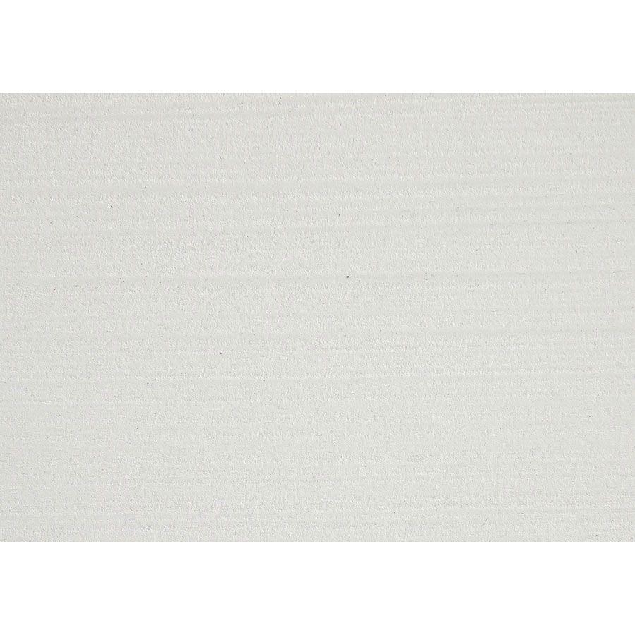 Lit enfant 90x190 en bois blanc vieilli - Gustavien