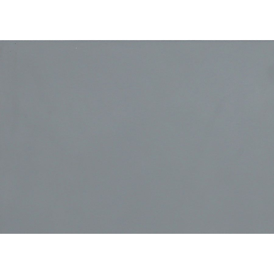 Buffet bas gris en pin massif - Esquisse