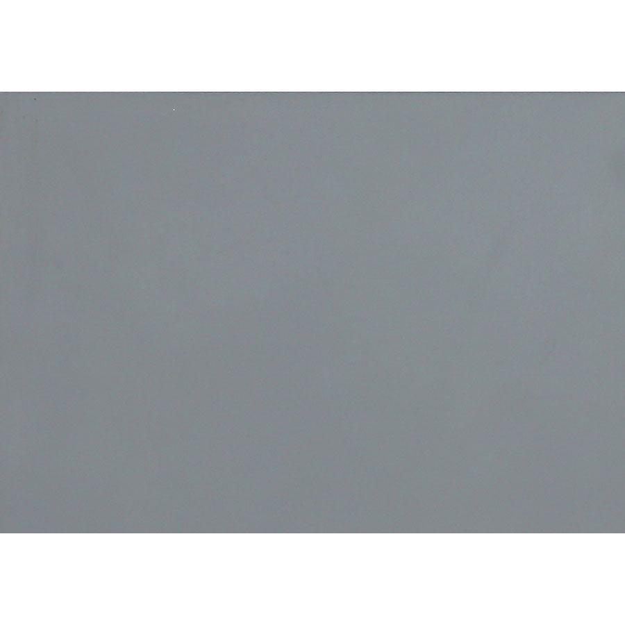 Lit 160x200 en pin massif gris clair vieilli - Esquisse