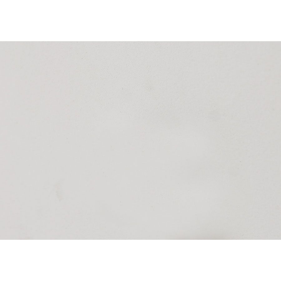 Bureau informatique blanc avec tiroirs - Harmonie
