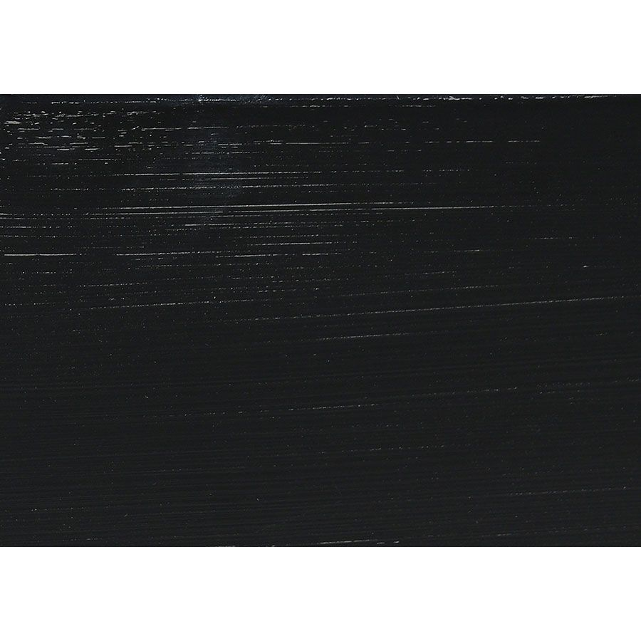 Chaise baroque en bois et tissu - Harmonie