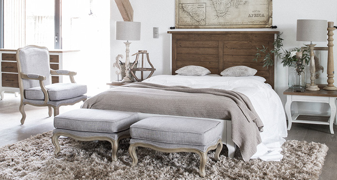 Style Campagne : Meuble Campagne - Interior\'s