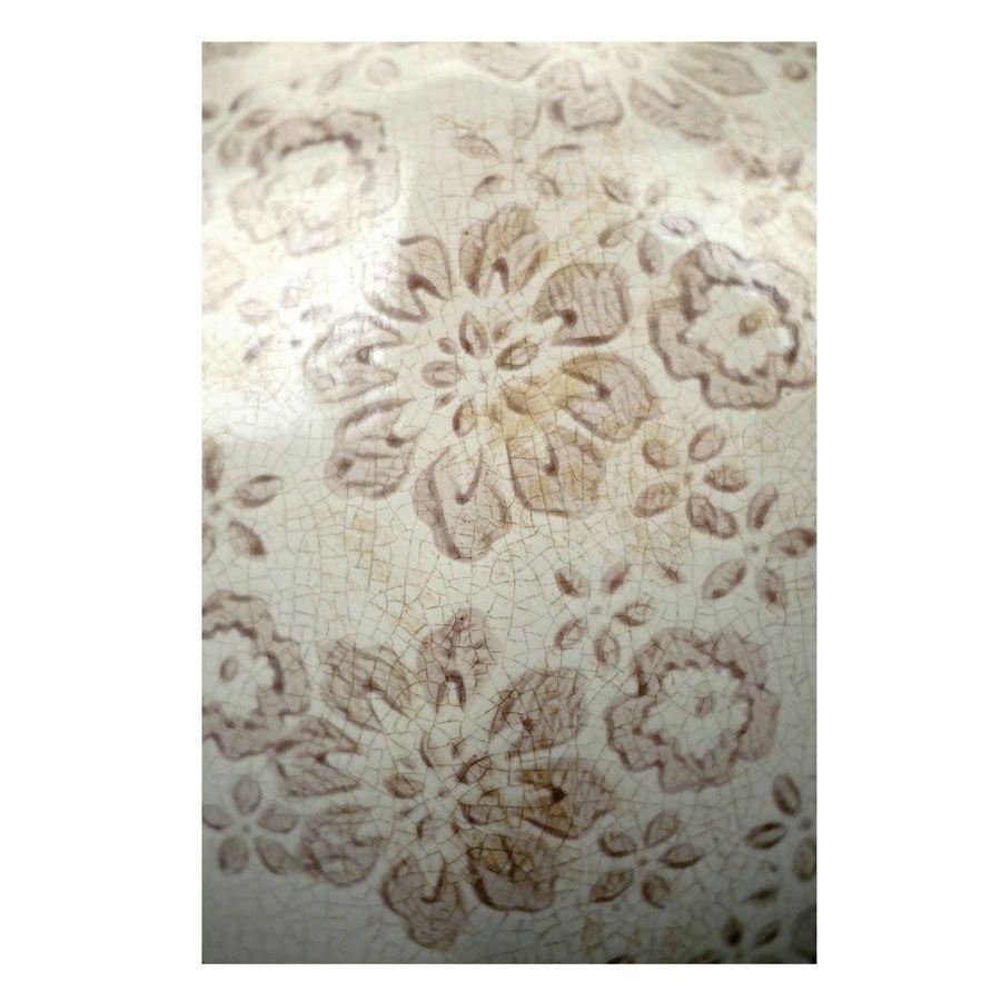 Soliflore décoratif impressions florales