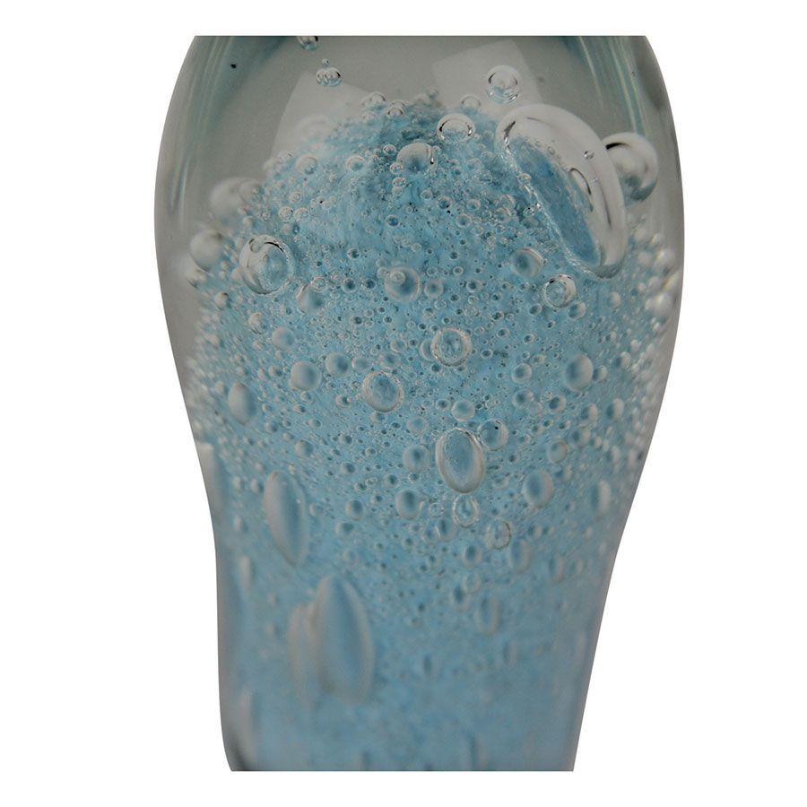 Sulfure en verre