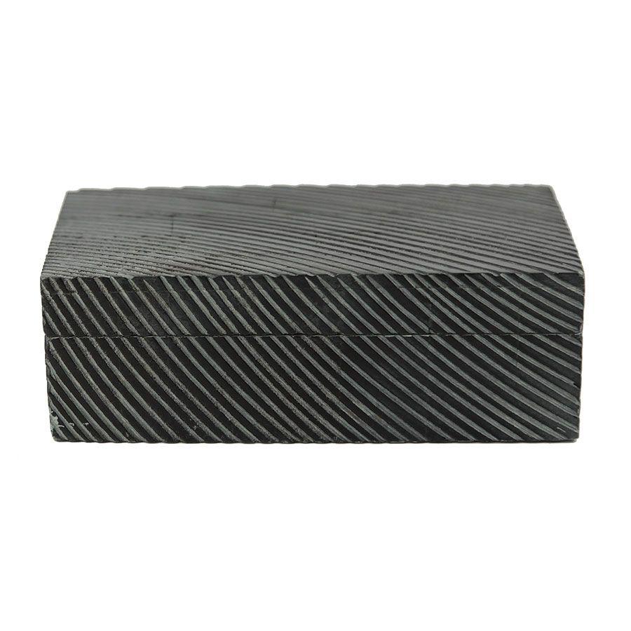 Boîte en pierre