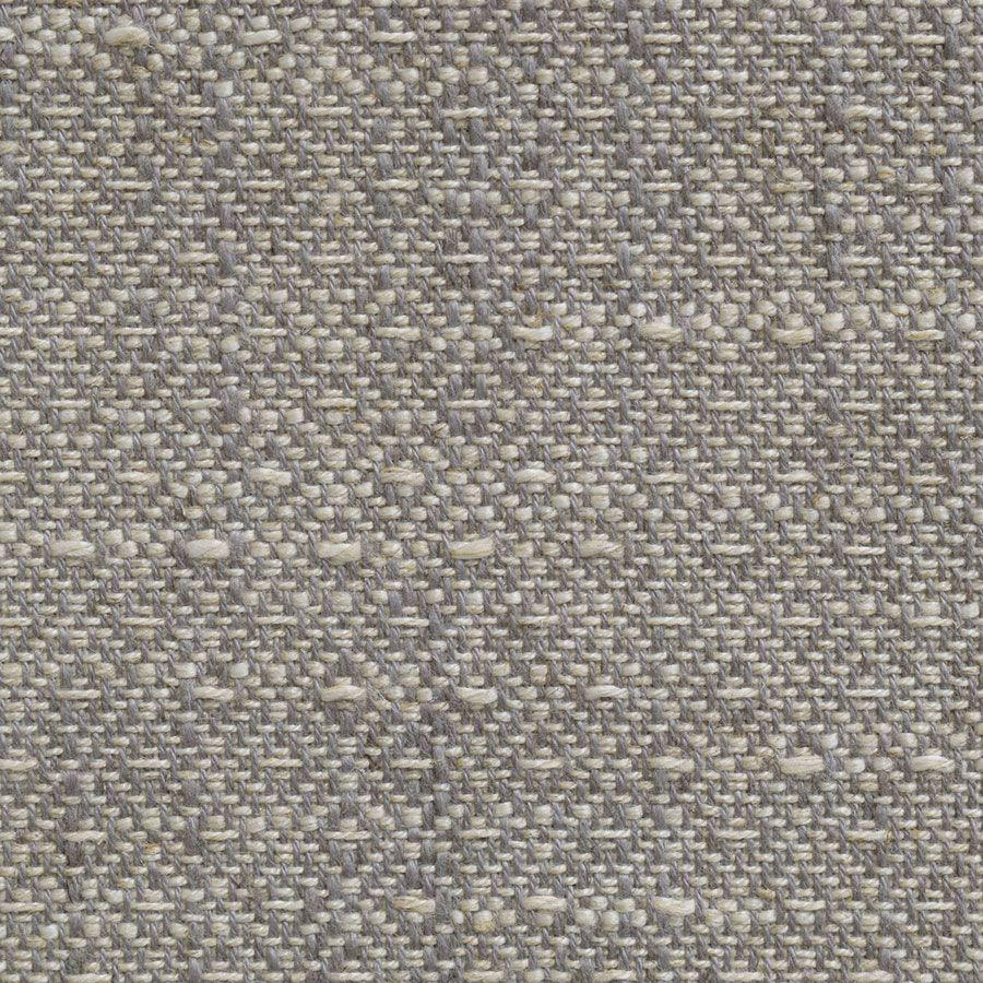Canapé 3 places en tissu gris - Crowson