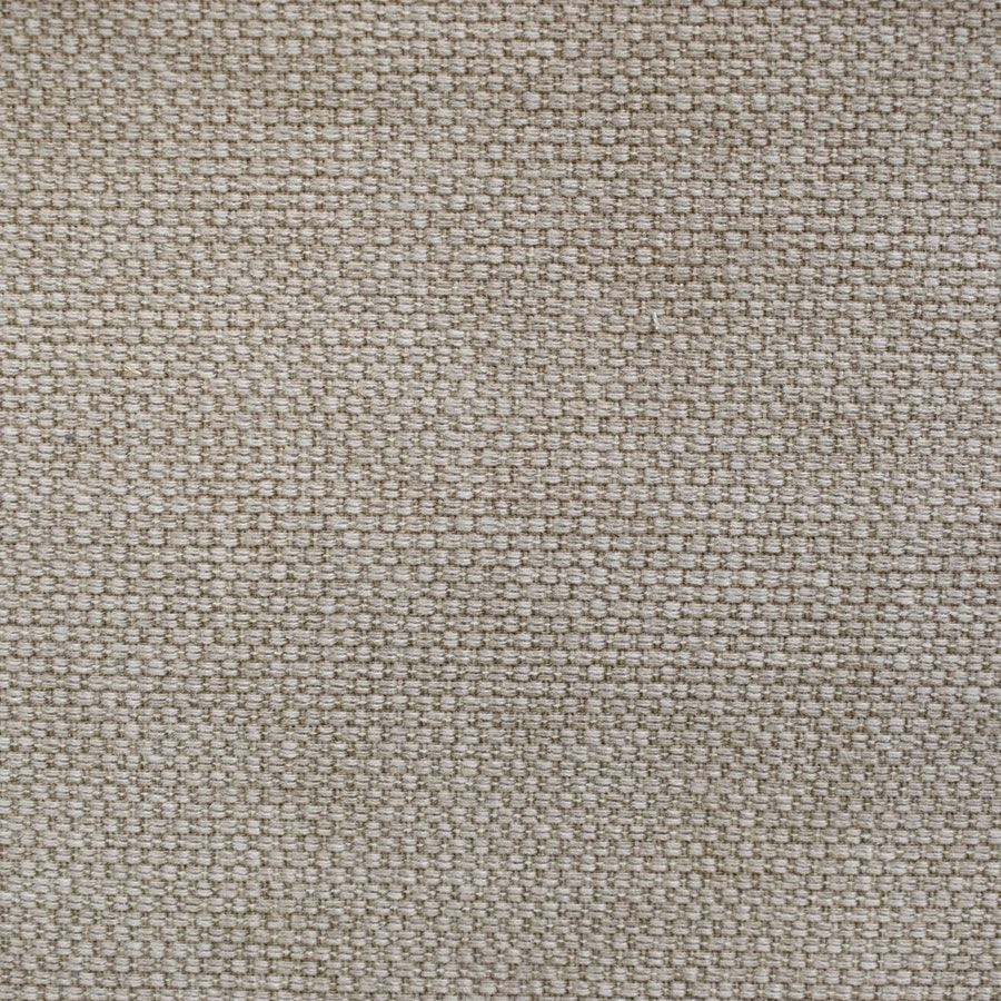 Canapé 3 places en tissu beige - Crowson