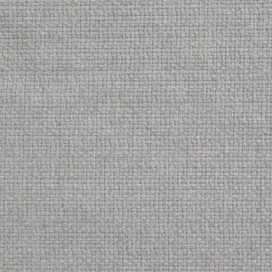 Canapé convertible 3 places en tissu gris clair- Crowson