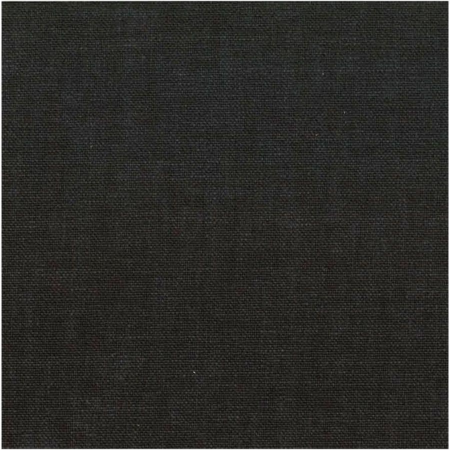 Canapé convertible 3 places en tissu gris anthracite - Madison