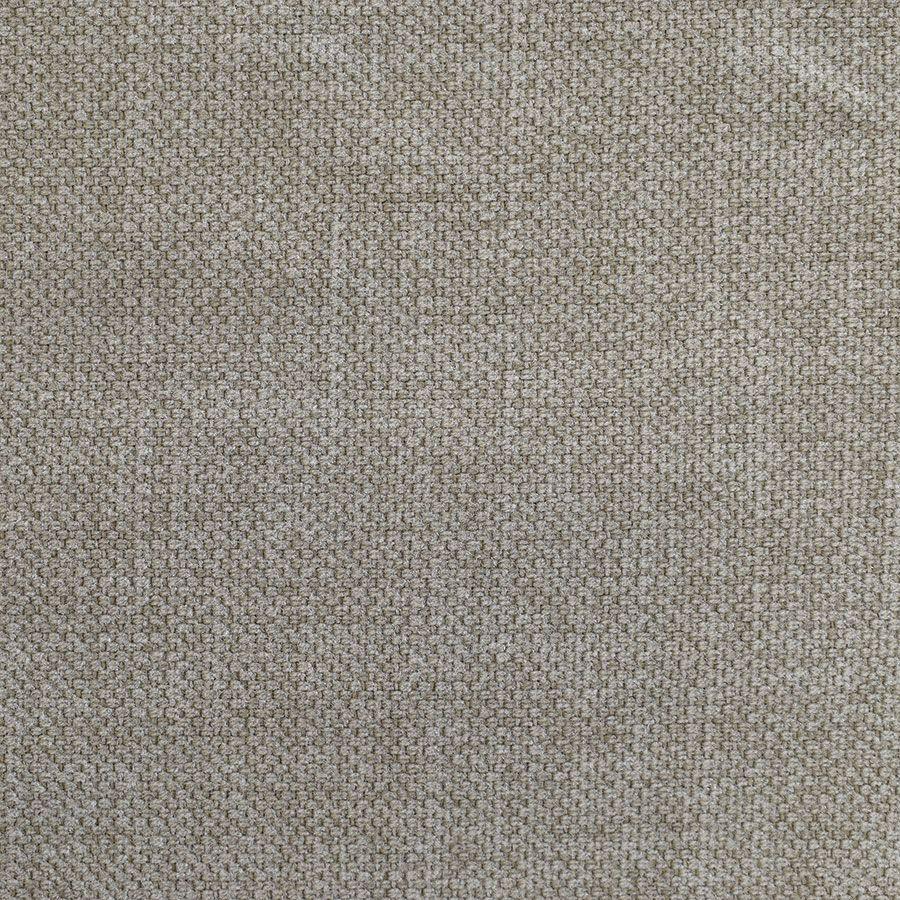 Canapé 2 places en tissu marron clair  - Welsh