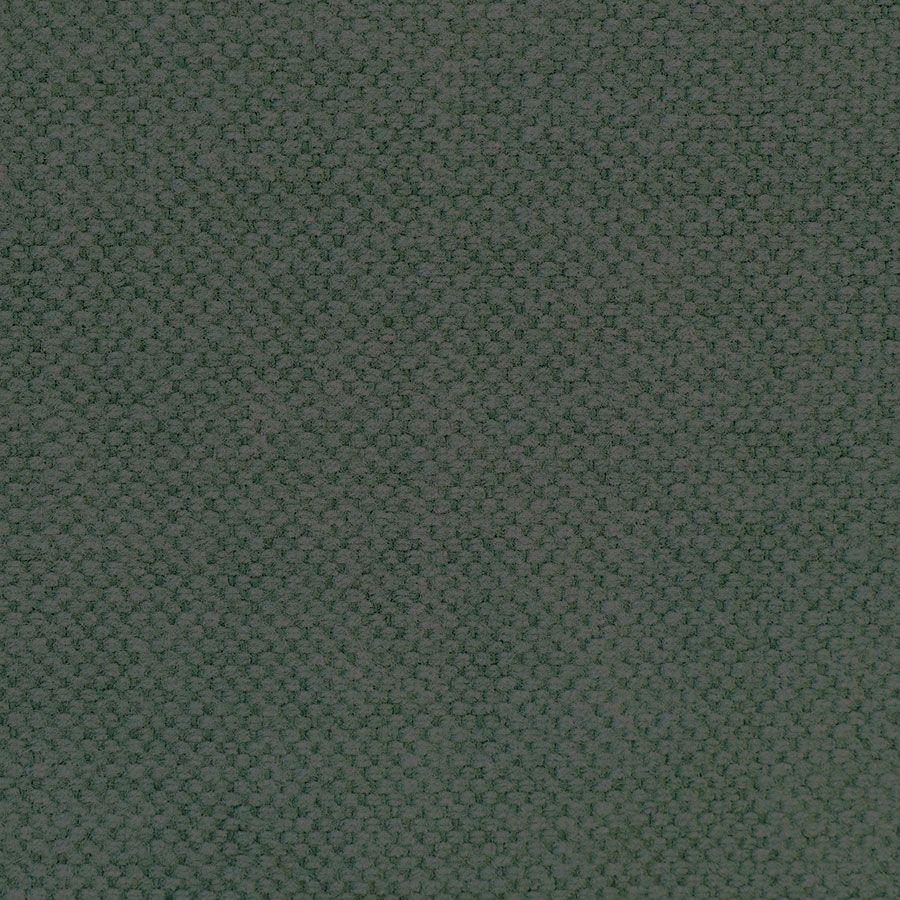 Canapé convertible 2 places en tissu vert sapin - Welsh