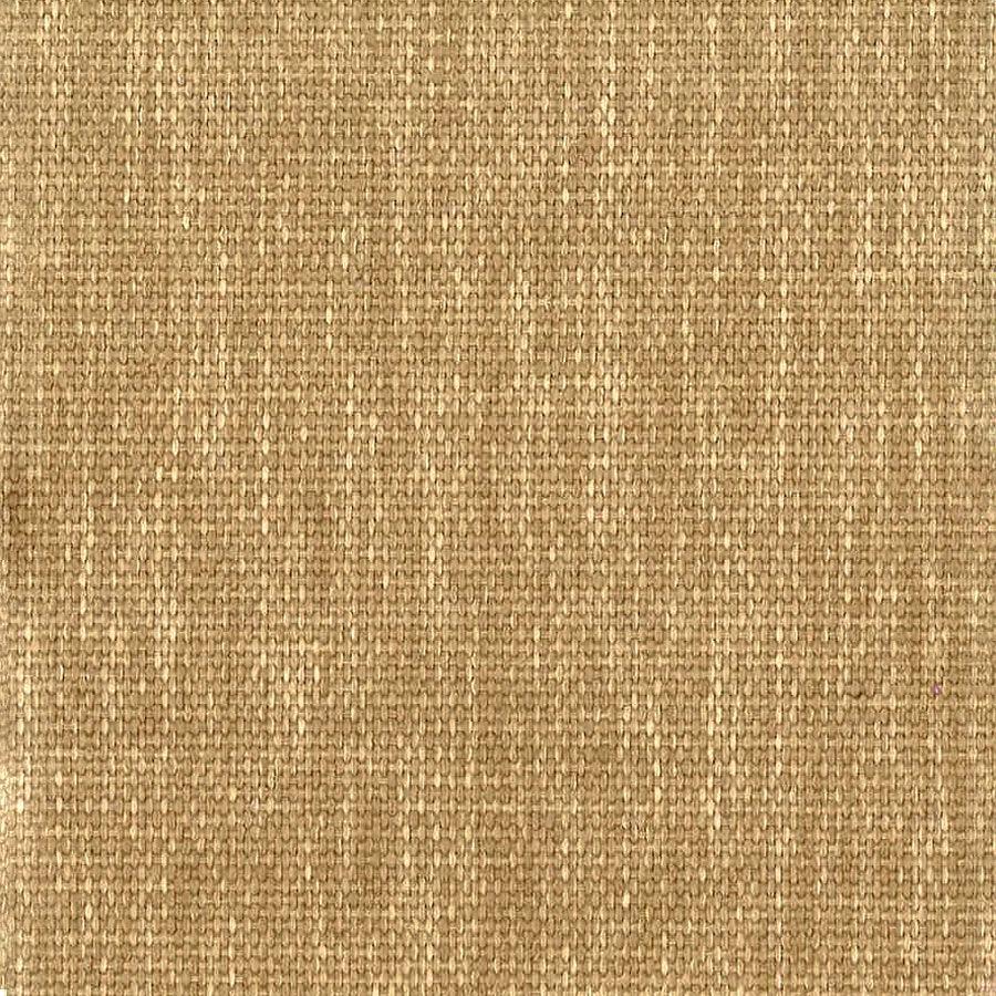 Canapé 3 places en tissu marron - Denver