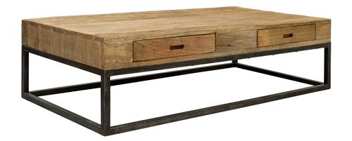 Table basse grandes dimensions