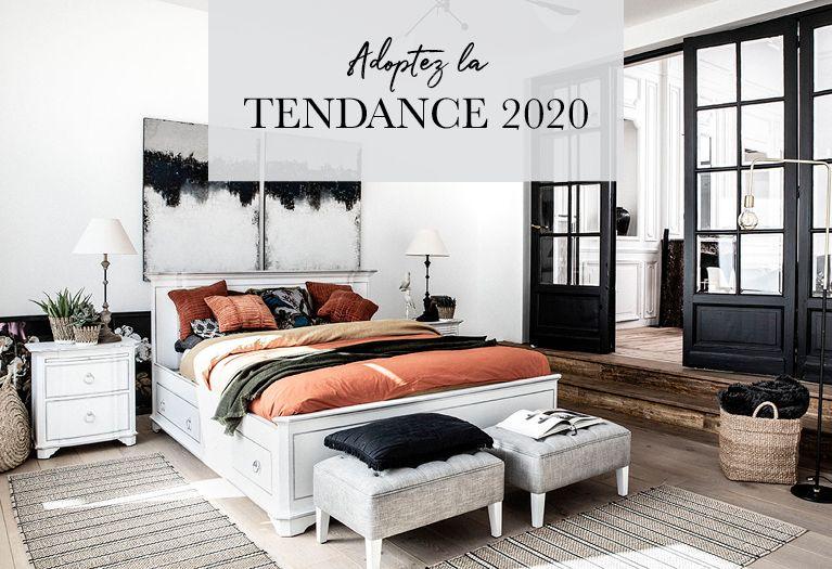 Tendance 2020