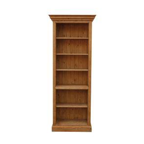 Bibliothèque modulable en épicéa L84 cm - Natural