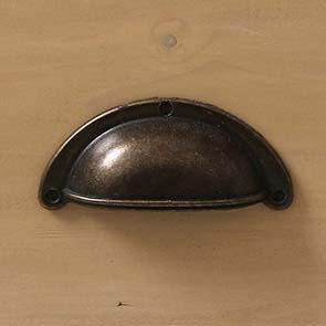 Lit 180x200 avec tiroirs en épicéa naturel cendré - First - Visuel n°11