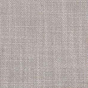 Chaise en chêne massif naturel fumé et tissu - Honorine - Visuel n°5