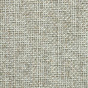 Tête de lit 160 en chêne naturel fumé et tissu Ficelle - Domaine - Visuel n°7