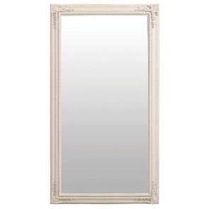 Grand miroir blanc - Les Miroirs d'Interior's