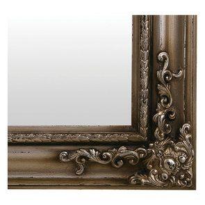 Grand miroir champagne - Les Miroirs d'Interior's