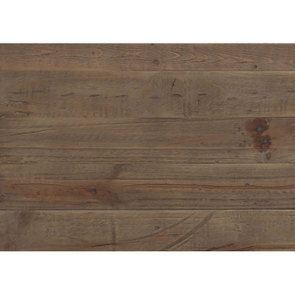 Buffet bas 4 portes 4 tiroirs en bois recyclé - Rivages - Visuel n°5