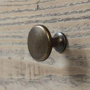 Console 3 tiroirs en bois recyclé blanc - Rivages - Visuel n°11