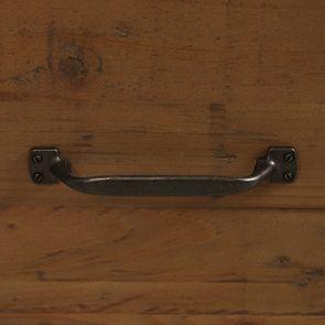 Lit 160x200 bleu navy avec tiroirs - Rivages - Visuel n°12