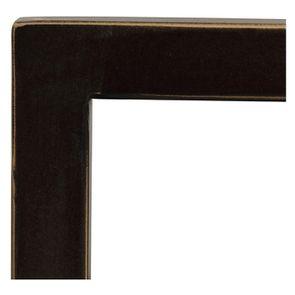 Bout de canapé en bois et métal - Demeure - Visuel n°13