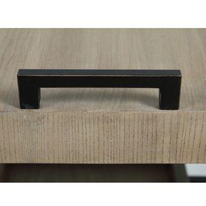 Bout de canapé en bois et métal - Demeure - Visuel n°16