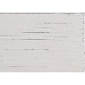 Table basse carrée avec rangements lin vieilli - Bruges - Visuel n°10