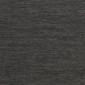 Fauteuil bergère en frêne blanc et tissu feuilles noires - Bruges - Visuel n°7