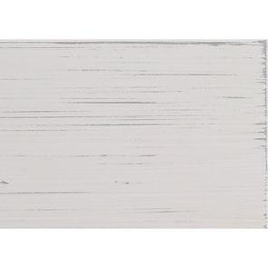 Fauteuil bergère en frêne blanc et tissu feuilles noires - Bruges - Visuel n°12