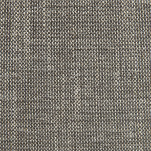 Fauteuil gris en frêne massif et accoudoirs en cuir - Voyages - Visuel n°9